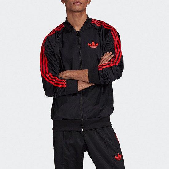 adidas Originals Superstar SST OG Track Jacket GK0657