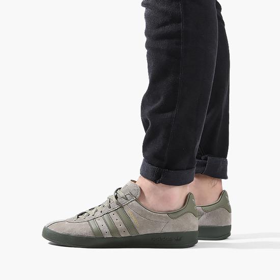 Herren schuhe sneakers adidas Originals Broomfield BD7611