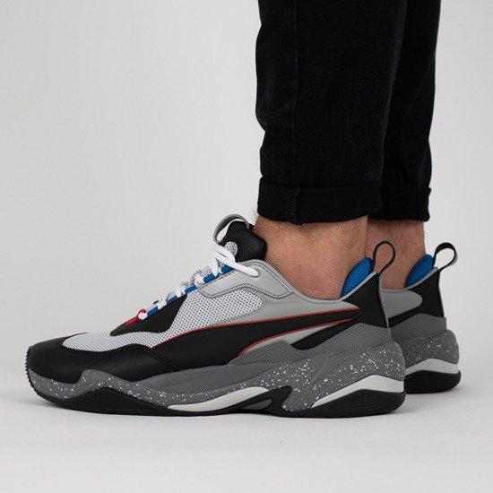 Herren schuhe sneakers Puma Thunder Electric 367996 02
