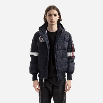 Alpha Industries Jacke, Hoodie, Pullover sale shop