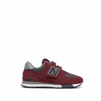 Sneakers NEW BALANCE YV574KWA Blau Klettverschluss