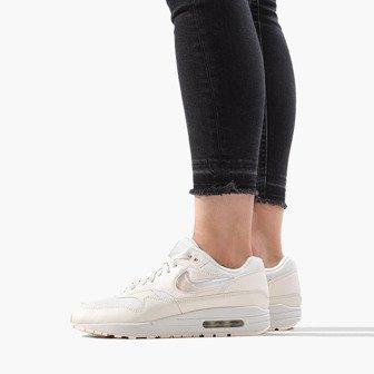 Damen Nike Air Max 1 GS Schuhe 807602 103 Grau