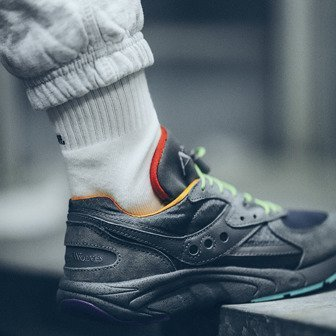 Schuhe Saucony turnschuhe Sneakers online kaufen