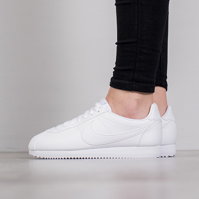 Classic Damen Wmns Schuhe sneakers Nike Cortez Leather dCxrBoe