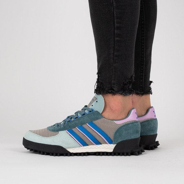adidas marathon tr grün 38 2 3