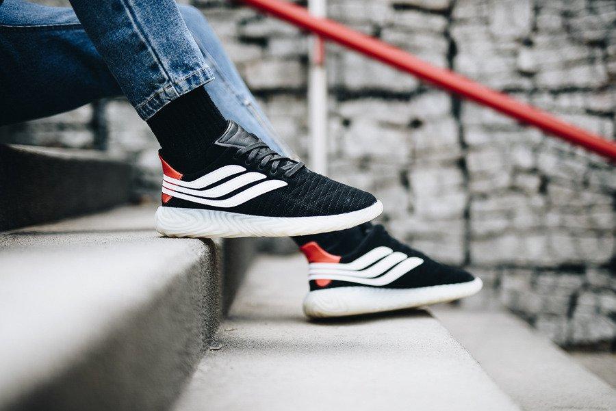 Herren schuhe sneakers adidas Originals Sobakov BD7549
