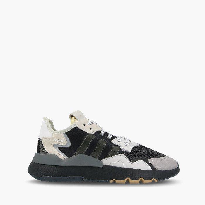 adidas Nite Jogger Herren Schuhe Günstig Online, adidas