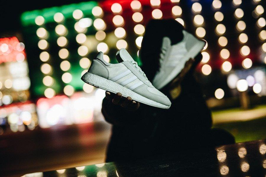 x 5923 Herren Originals Marathon adidas schuhe sneakersy 3LqjA54R