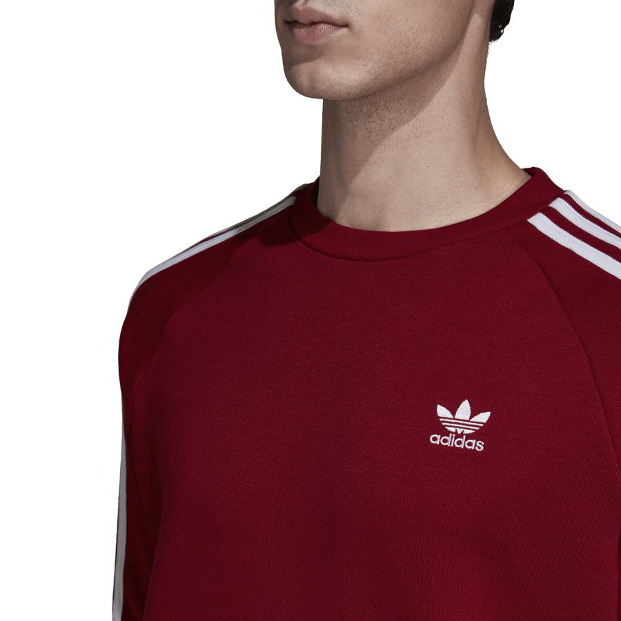 adidas Originals 3 Stripes Herren Sweatshirt | KELLER X [AT]