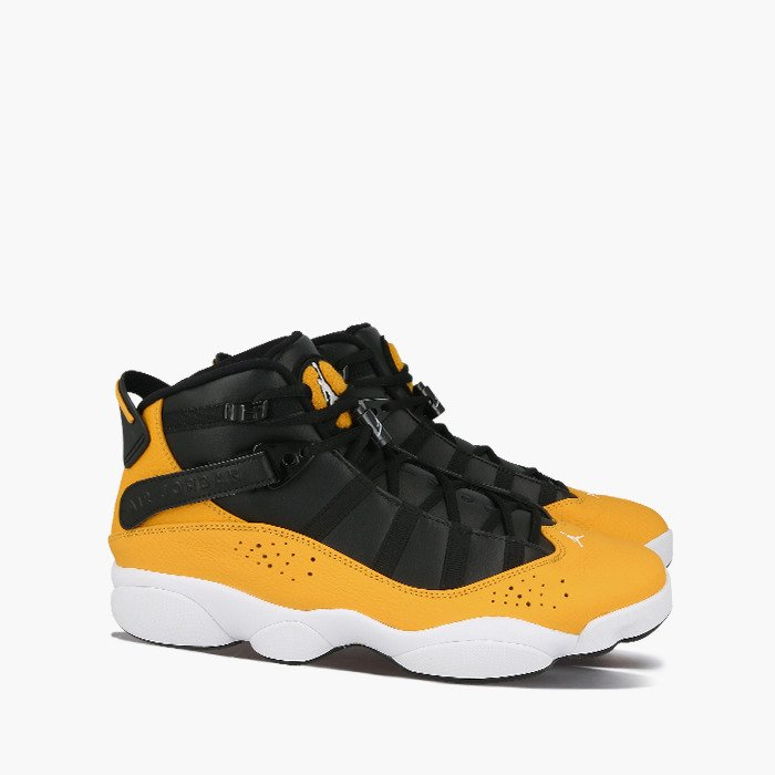 Jordan 6 Rings 322992 015 | Grau | für 169,75