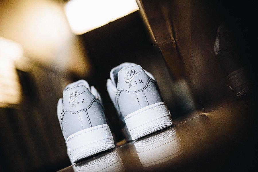 Nike Air Force 1 07 AA4083 010   Grau    GRAFITOWY    SZARY