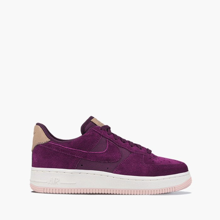 nike air force 1 damen lila