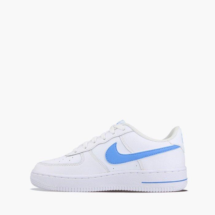 Nike Air Force 1 3 (GS) AV6252 102 Best shoes SneakerStudio