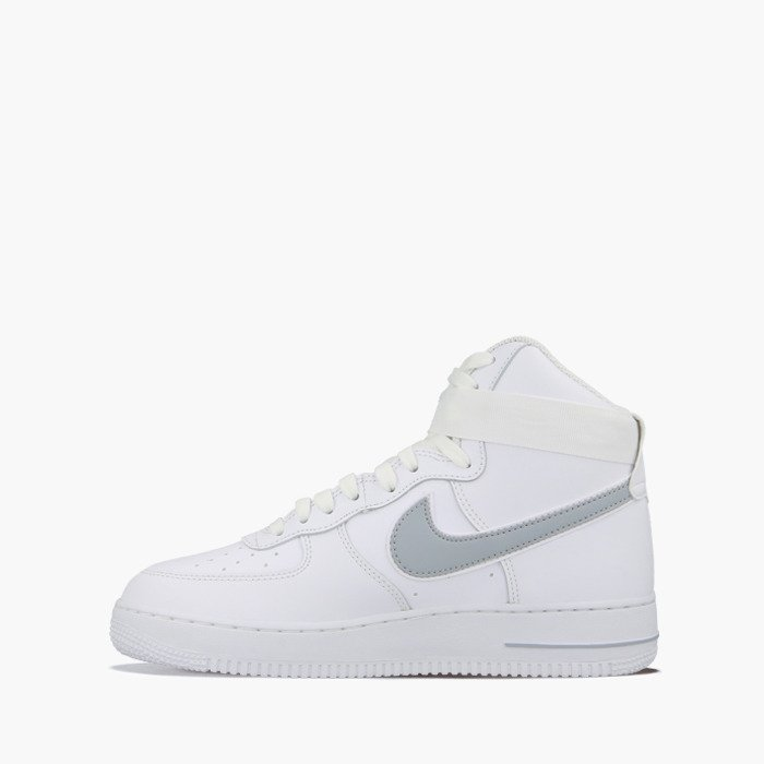 Nike Air Force 1 High 07 AT4141 100 | WEIβ | für 89,50
