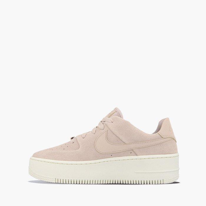Rabatt Nike Air Force One Lo Sneakers Schwarz www