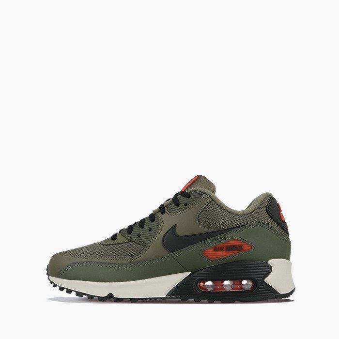 Schuhe Herren Nike Air Max 90 Essential AJ1285 404