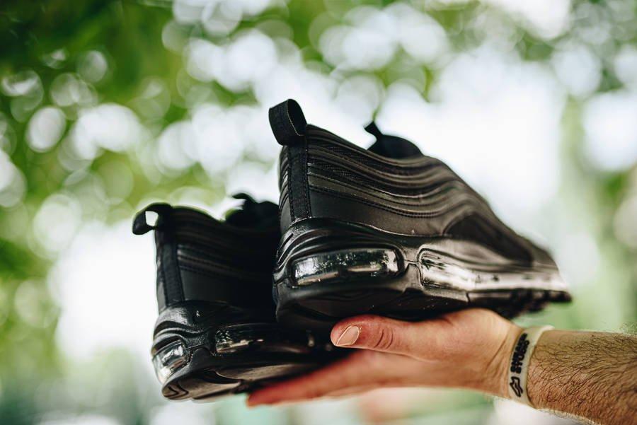Nike Air Max 97 BQ4567 001 | SCHWARZ | für 174,50