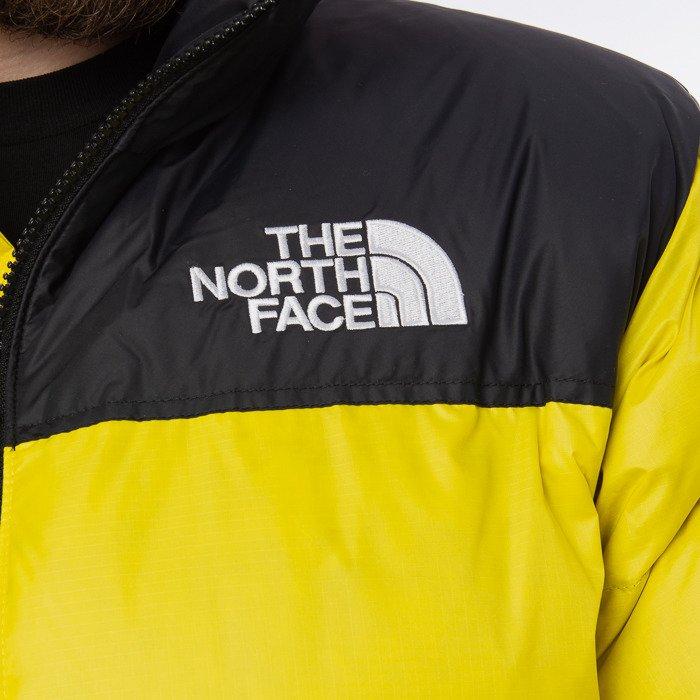 The North Face 1996 Retro Nuptse Jacket T93C8DDW9 | GRÜN