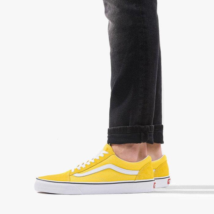 Vans UA Old Skool VA4BV5FSX | gelb | für 64,50
