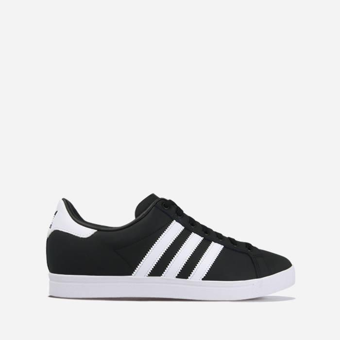 adidas Originals Herren Sneaker Coast Star Schwarz