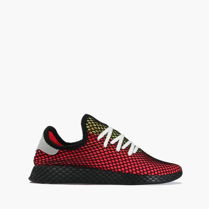 Scarpe adidas Deerupt Runner CM8448 ShoredRealilCblack