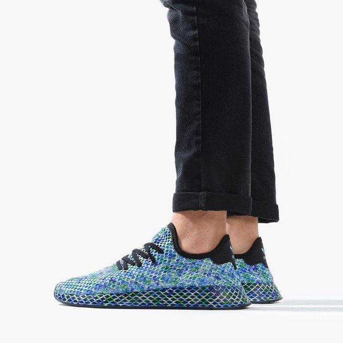 Adidas Originals Deerupt Runner Herren grau BD7883