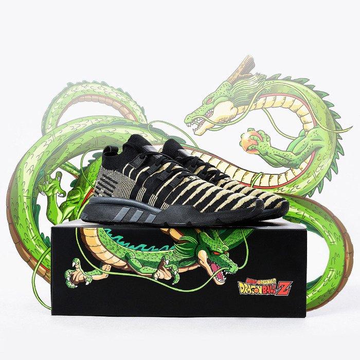 adidas Originals Dragonball Z Super Shenron Equipment EQT