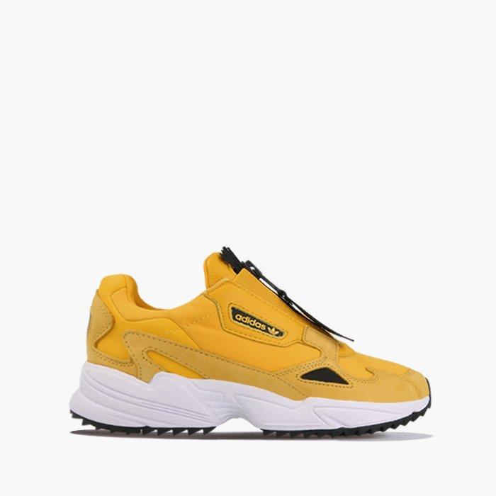 adidas Originals Falcon ZIP W EE5113   gelb   für 84,50