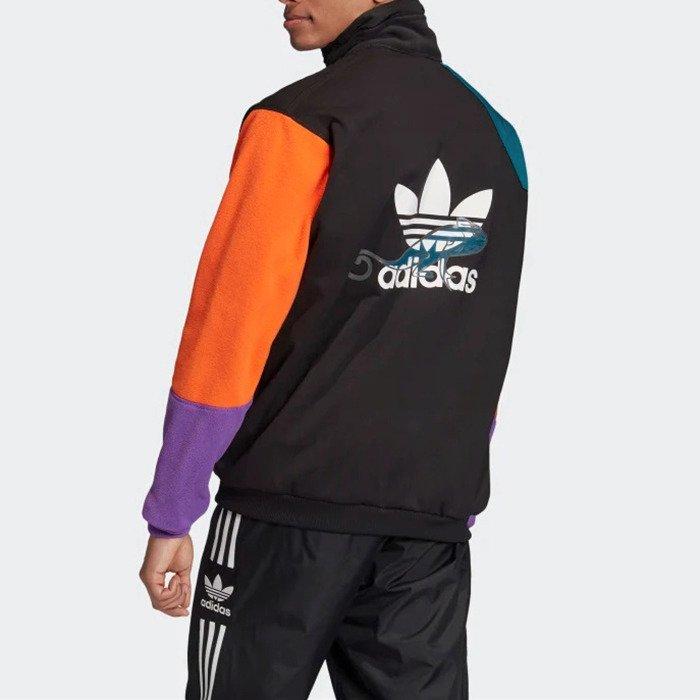 adidas Originals Half Zip Fleece Jacket FM3680 | | für 54,50