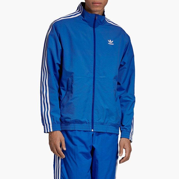 adidas Originals Lock Up Logo Track Top ED6093 | | für 69,75