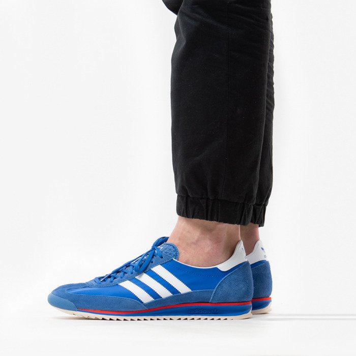 adidas Originals SL 72 | Blau | Sneaker | EG6849 | Caliroots