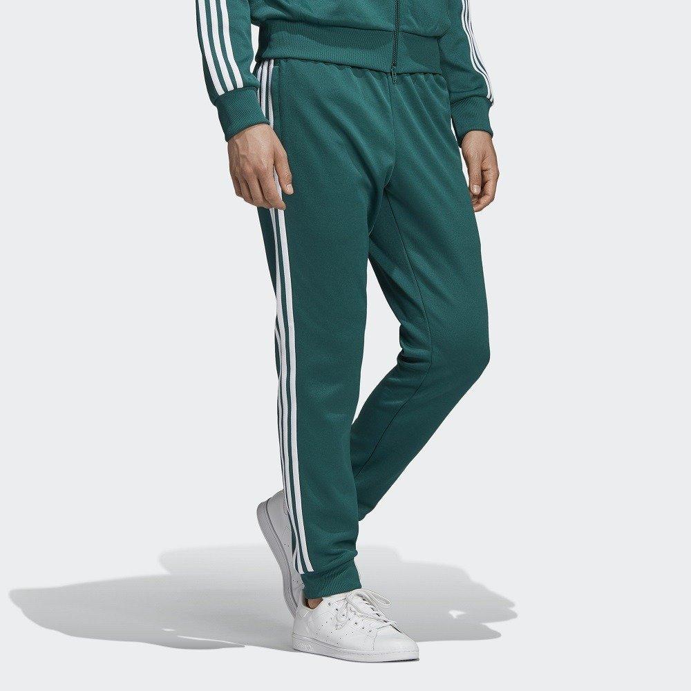 adidas Originals SST Track Pants EJ9701 | GRÜN | für 59,50