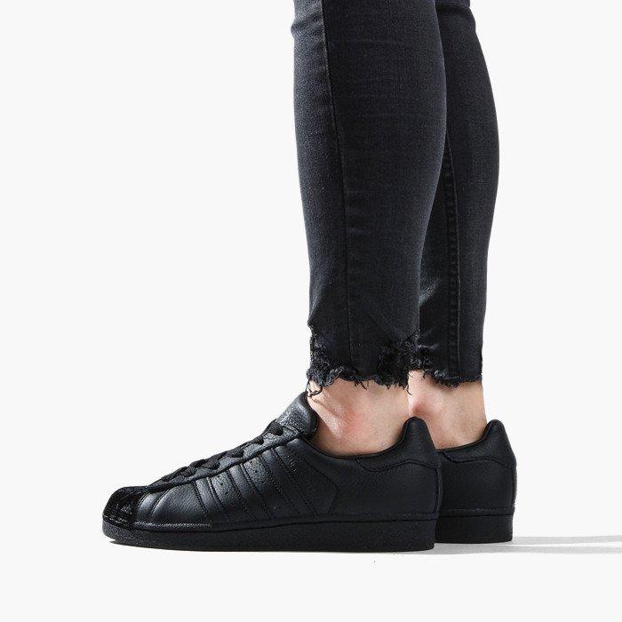 adidas Originals Superstar CG6011 | SCHWARZ | für 64,50