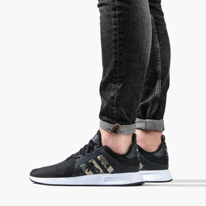 adidas Originals X PLR in schwarz BD7983   everysize