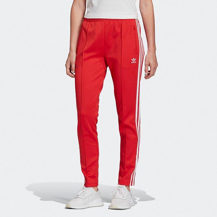 adidas Orignials SST Track Pants FM3319 | rot | für 29,50