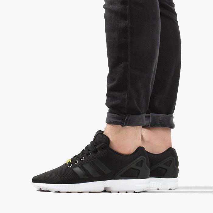 adidas ZX FLUX M19840   SCHWARZ   für 69,75 € SneakerStudio.at