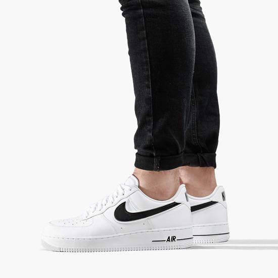 Nike Air Force 1 '07 AO2423 102 | WEI? | für 104,75