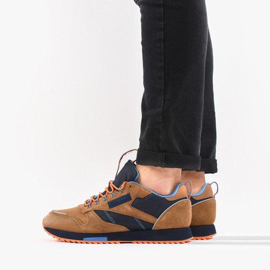 Reebok Classic Leather Ripple Trail EG8707 | BRĄZOWY | für