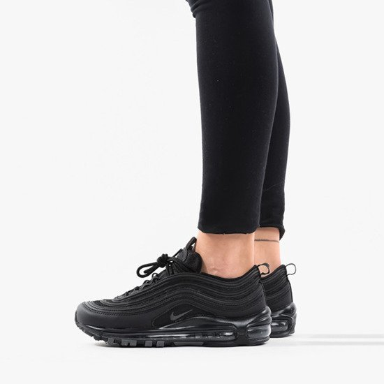 nike air max 97 damen schwarz 40