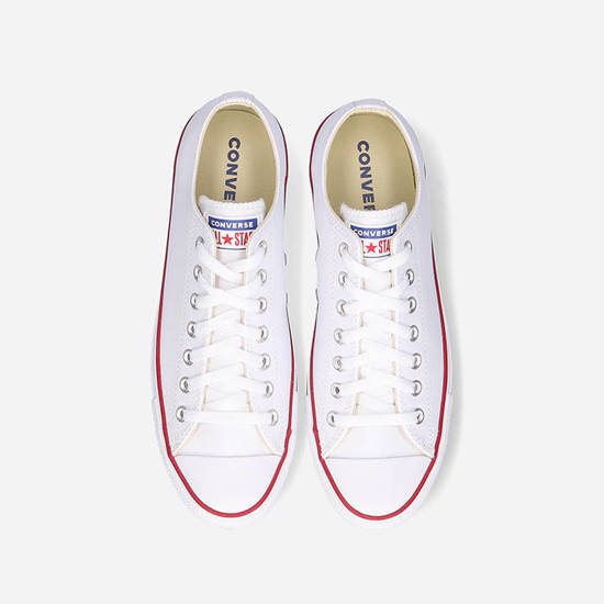 CONVERSE CHUCK TAYLOR ALL STAR LEATHER 132173C