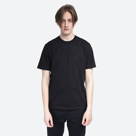 Carhartt Base T-shirt I026264 Black/White
