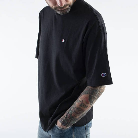 Champion Crewneck T-Shirt 215341 KK001