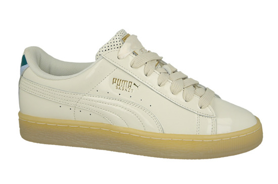 Damen Schuhe sneakers Puma X Careaux Basket 362712 02