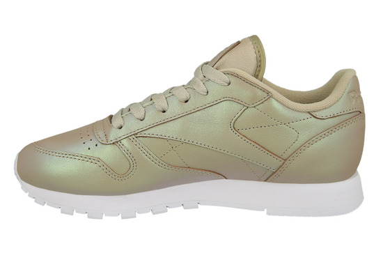 Damen Schuhe sneakers Reebok Classic Leather Pearlized BD4309