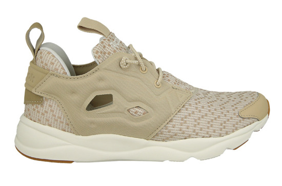 Damen Schuhe sneakers Reebok Furylite Off The Grid BD3009