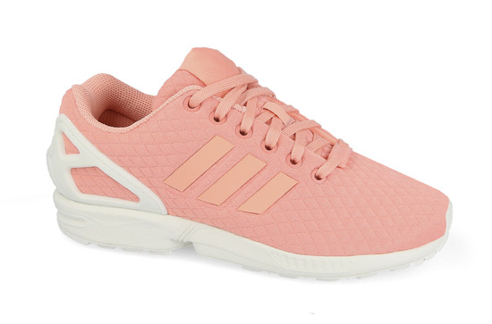 Damen Schuhe sneakers adidas Originals Zx Flux BY9213
