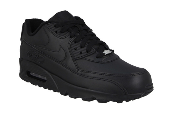 HERREN SCHUHE SNEAKER NIKE AIR MAX 90 LEATHER 302519 001