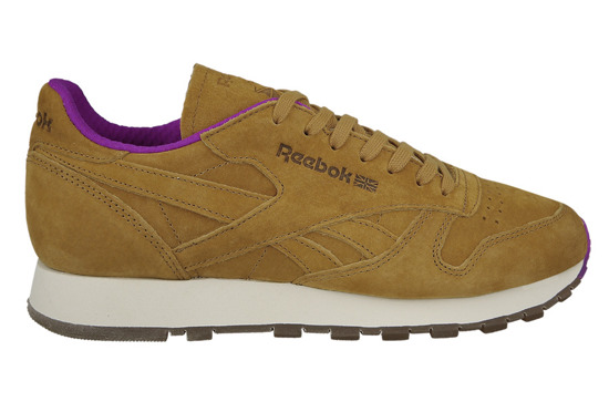 "Herren Schuhe sneakers Reebok Classic Leather ""Munchies Pack"" BD1926"