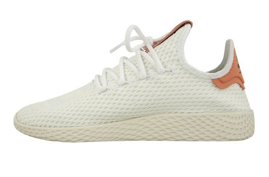 Herren Schuhe sneakers adidas Originals Pharrell Williams Tennis HU CP9763