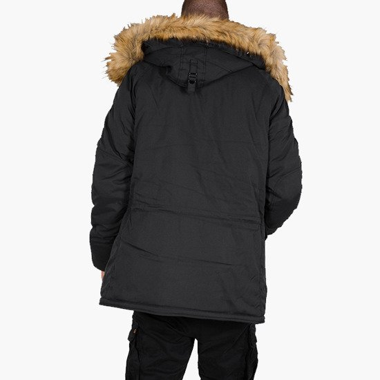 Jacke Alpha Industries Explorer 193128 03